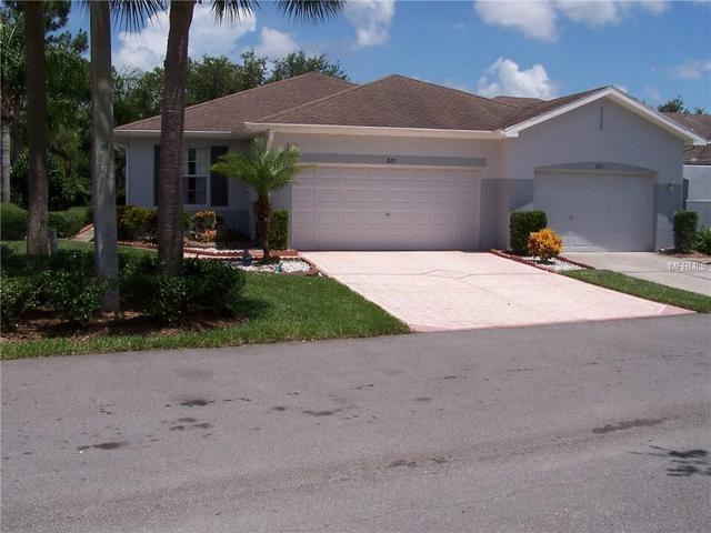 823 Tremont Greens Ln #000 Sun City Center, FL 33573