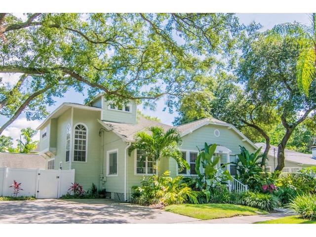3814 W Santiago St, Tampa, FL 33629