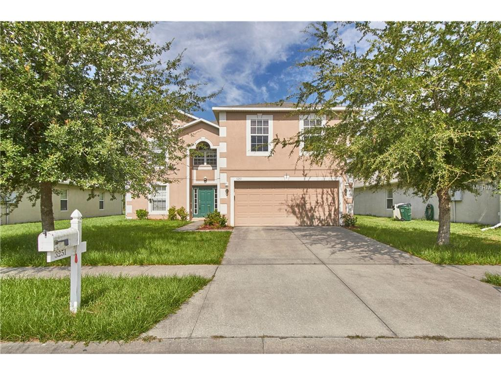 3251 Helmel Court, Land O Lakes, FL 34638