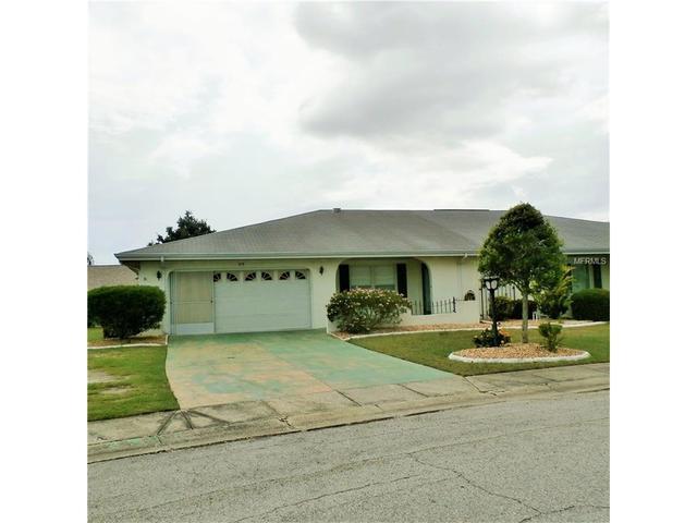 319 Green Manor Dr Sun City Center, FL 33573