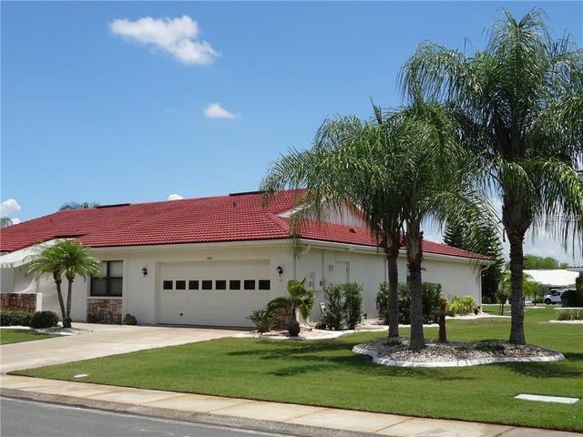 1509 Weatherford Dr Sun City Center, FL 33573