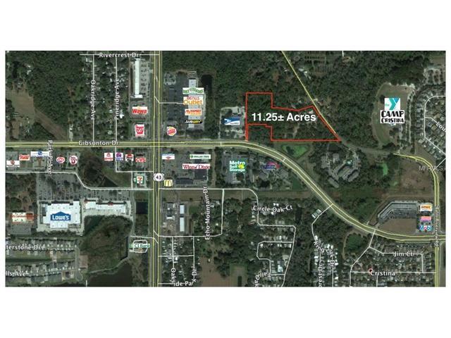 9733 Balm Riverview Rd, Riverview, FL 33569