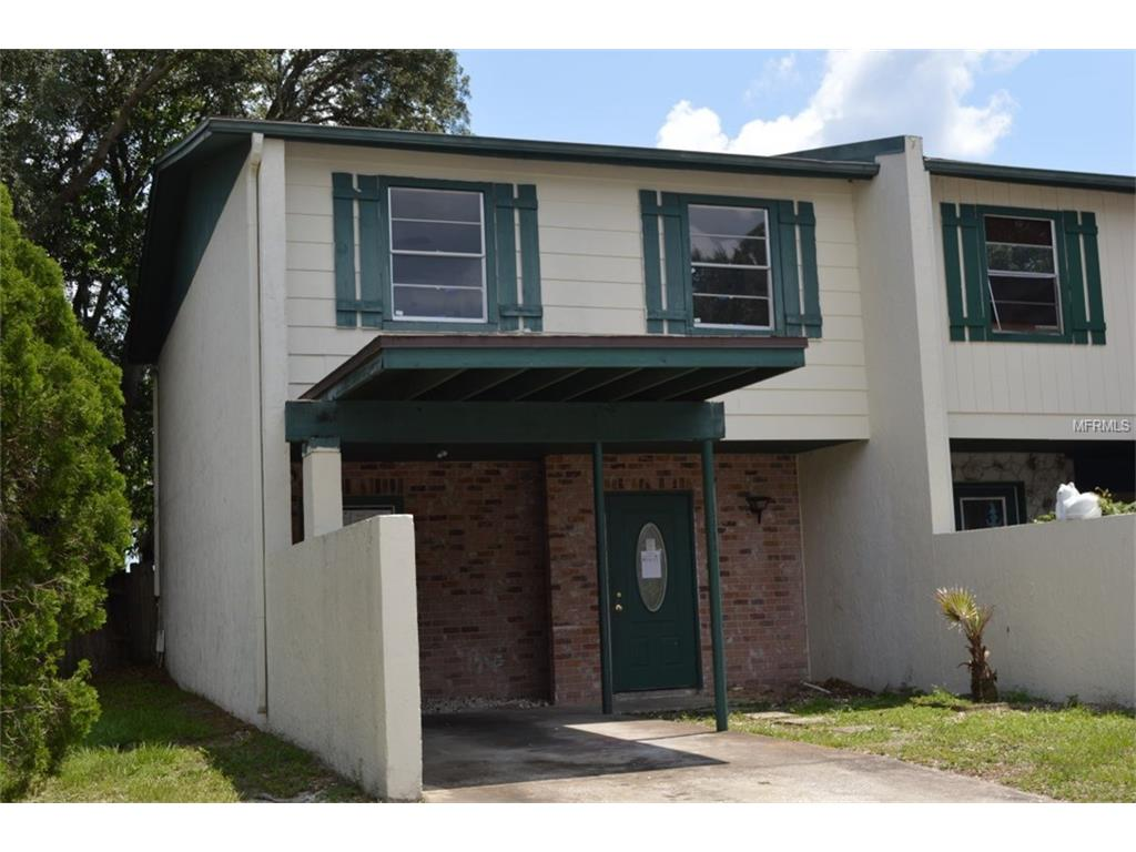 5112 Tennis Court Cir #5112, Tampa, FL 33617