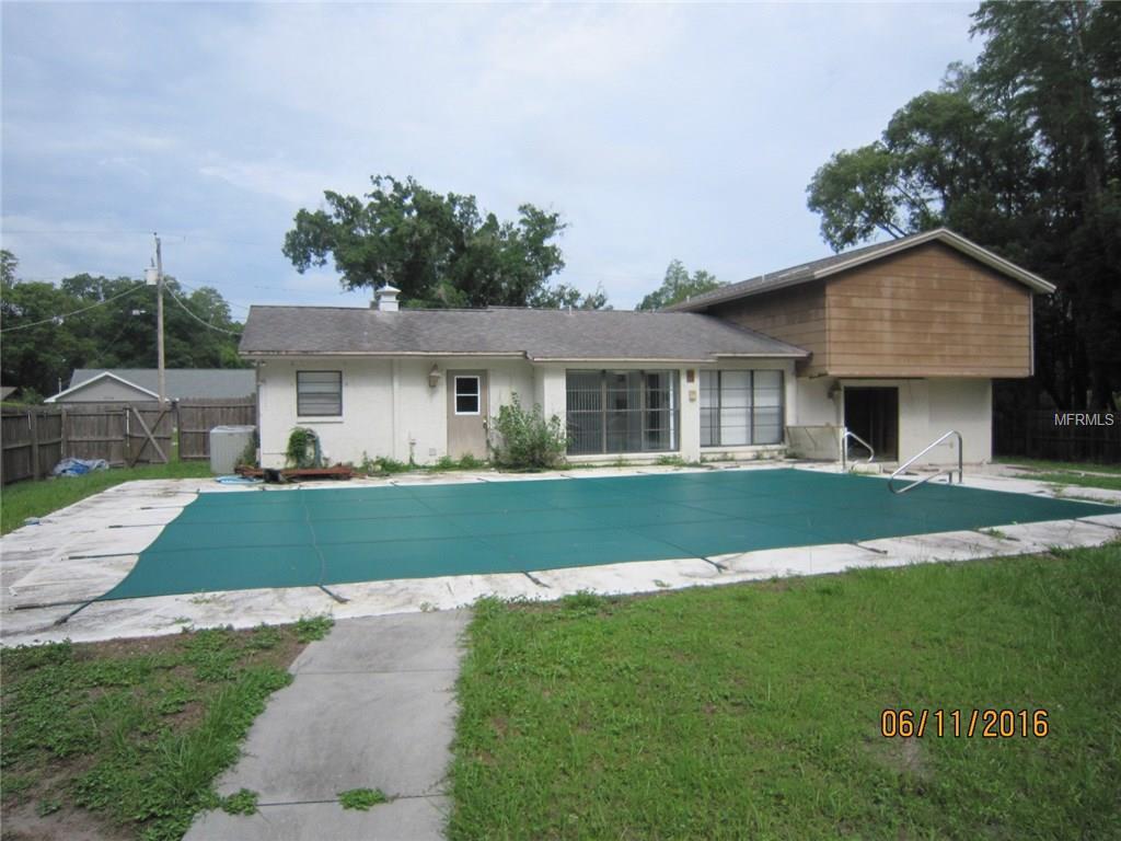 17125 Orangewood Drive, Lutz, FL 33548