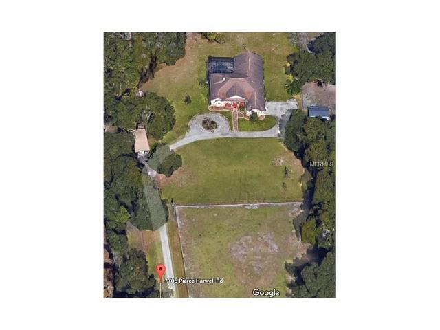 7706 Pierce Harwell Rd, Plant City, FL 33565