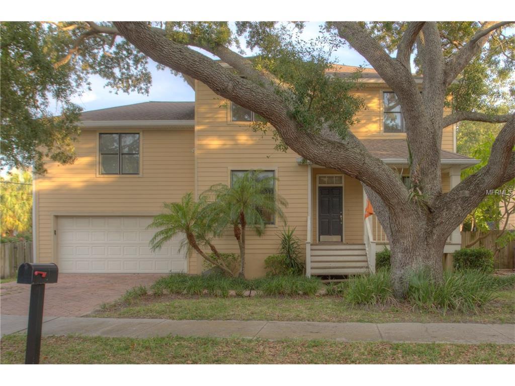 2802 Northpointe Lane, Tampa, FL 33611
