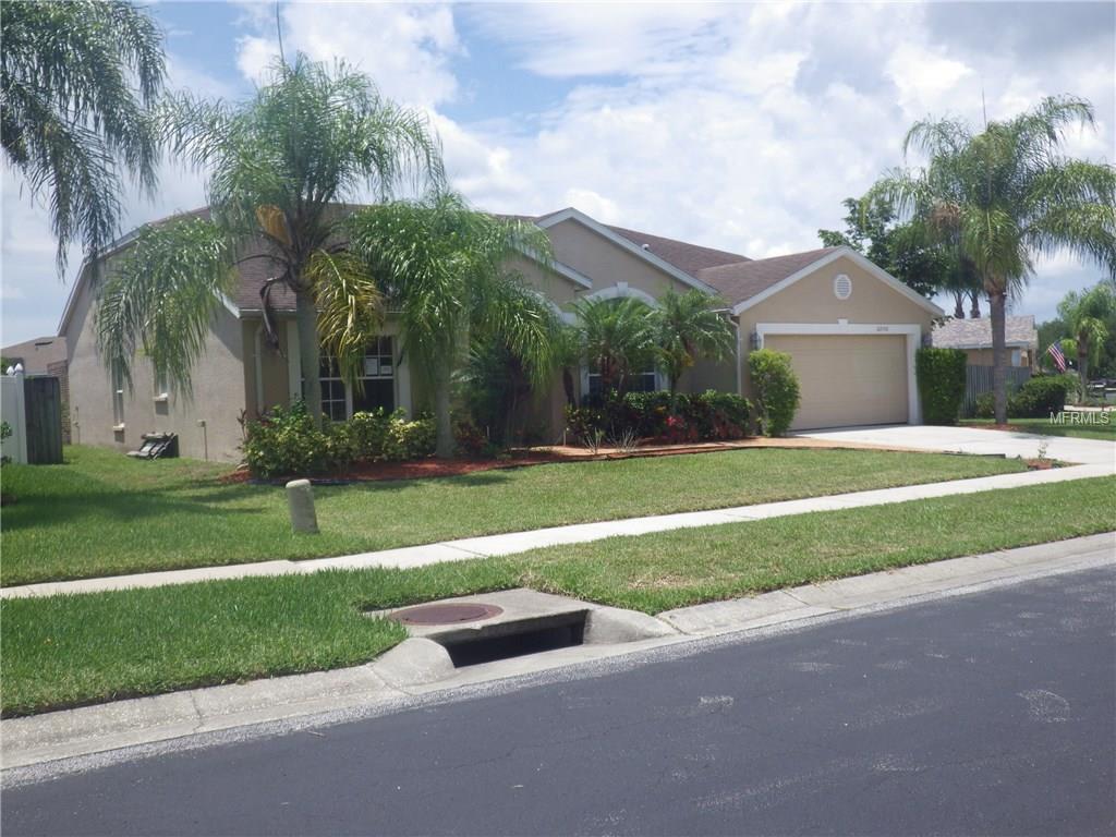 22142 Red Jacket Lane, Land O Lakes, FL 34639