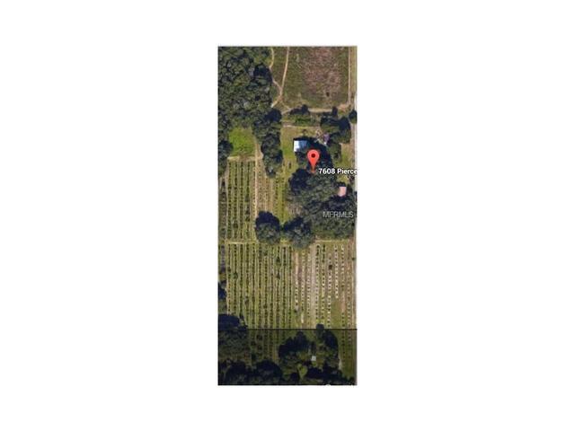 7608 Pierce Harwell Rd, Plant City, FL 33565
