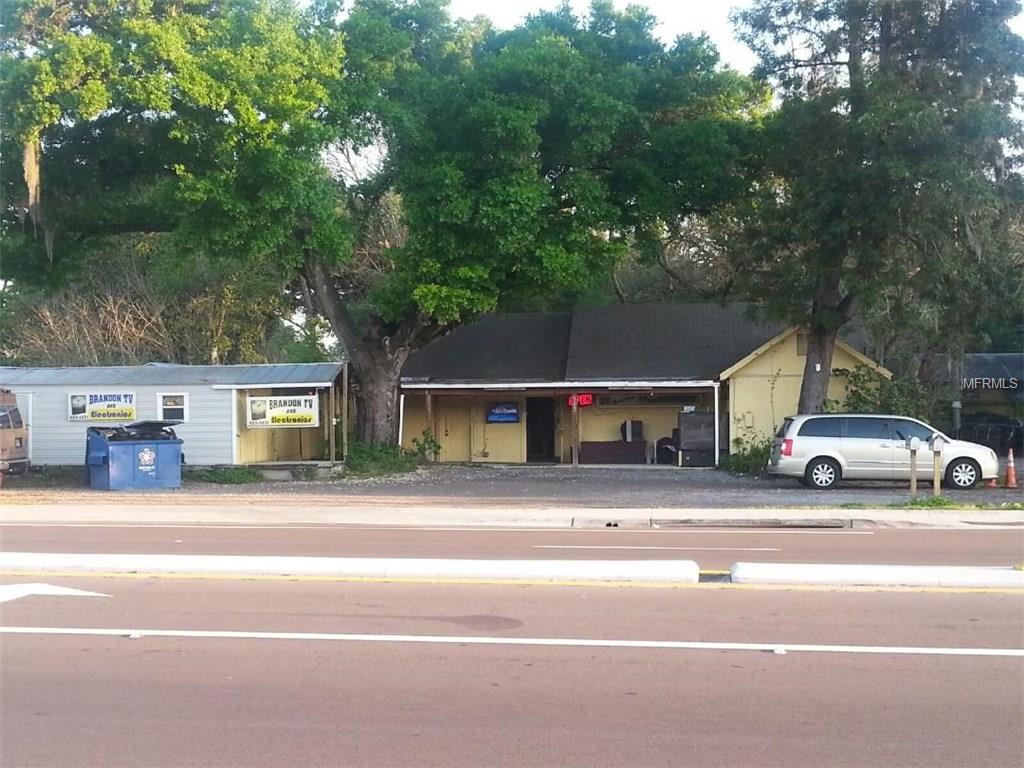 503 W Dr Martin Luther King Jr Blvd, Seffner, FL 33584