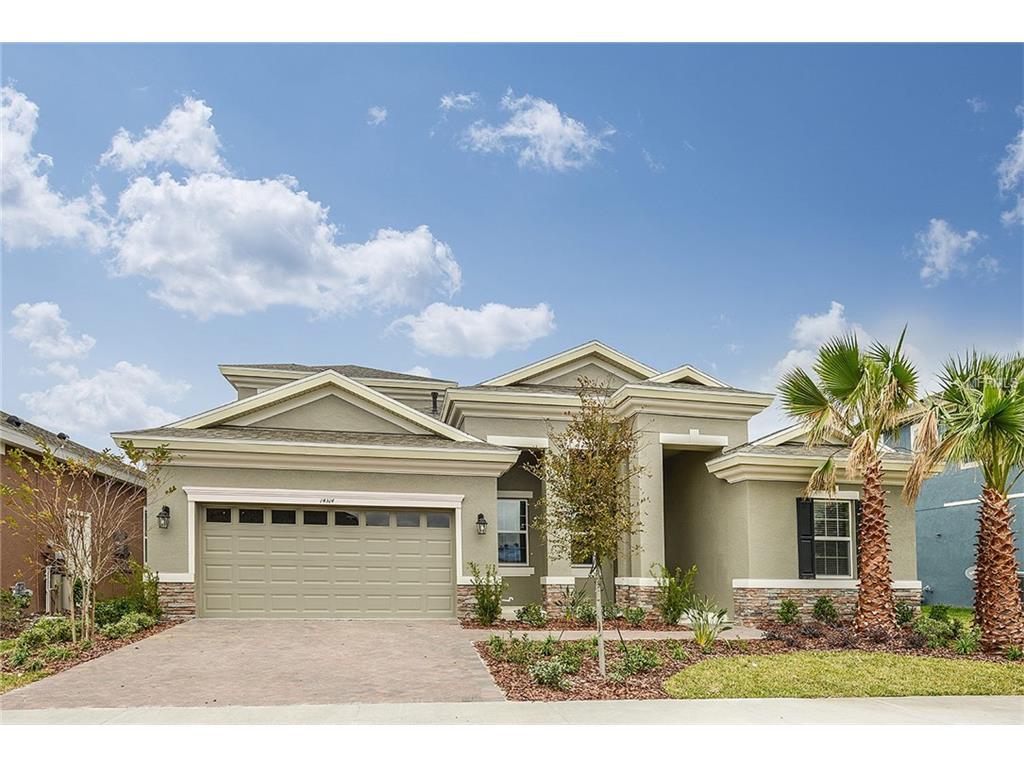 14314 Blue Hydrangea Court, Lithia, FL 33547