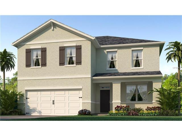 4224 Bramblewood Loop, Spring Hill, FL 34609