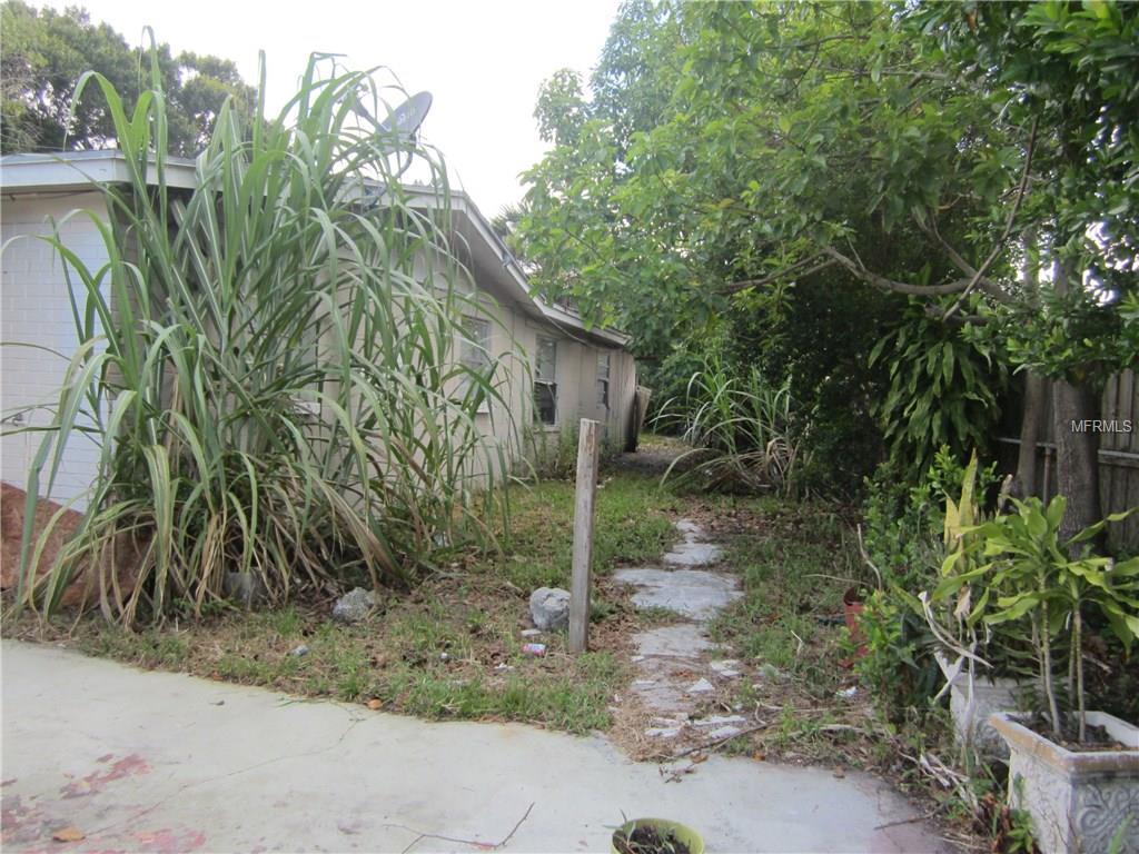 4545 W Jean Street, Tampa, FL 33614