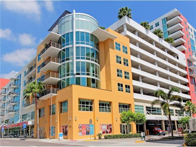 1120 E Kennedy Blvd #1009, Tampa, FL 33602
