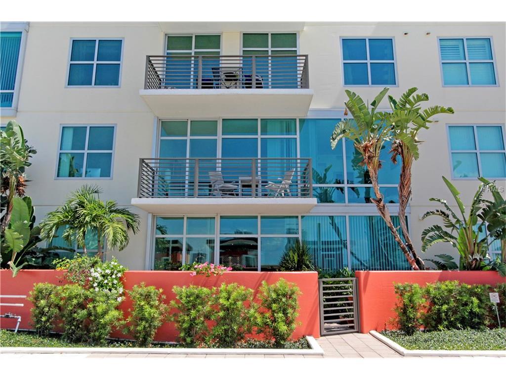 1120 E Kennedy Boulevard #1009, Tampa, FL 33602