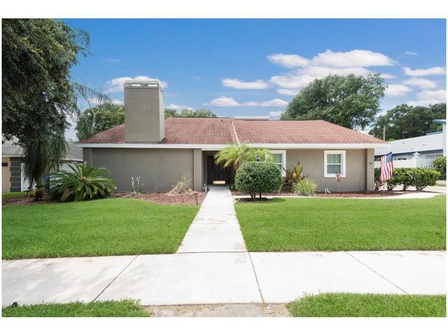 12512 Clendenning Dr, Tampa, FL 33618