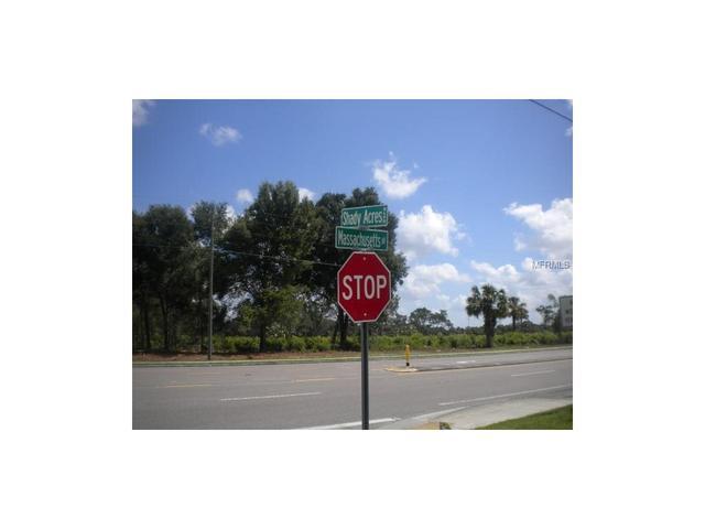 0 Shady Acres Blvd, New Port Richey, FL 34653