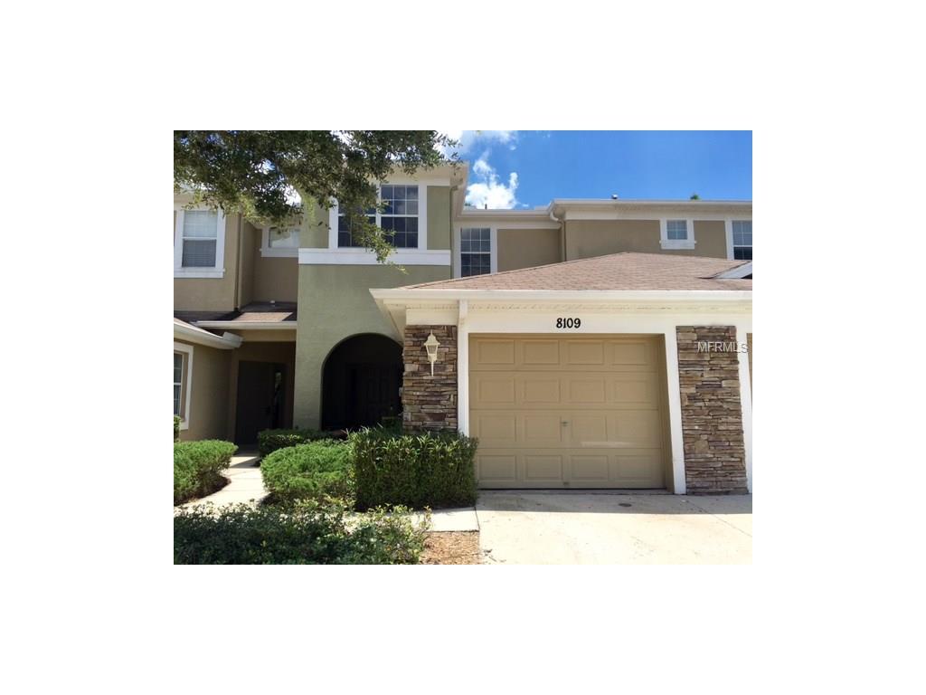 8109 Stone Leaf Ln Tampa, FL 33647