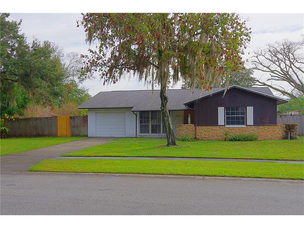 14509 Knoll Ridge Dr Tampa, FL 33625
