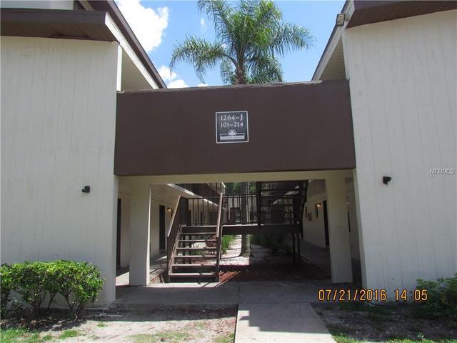 1250 E 113th Ave #J104, Tampa, FL 33612