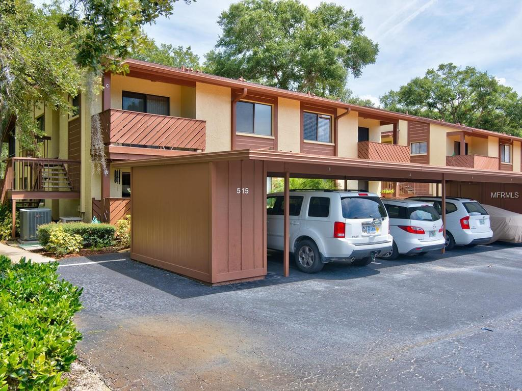515 Tabor Court #A, Safety Harbor, FL 34695