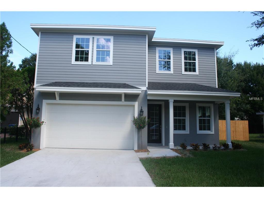 3413 W Paxton Avenue, Tampa, FL 33611
