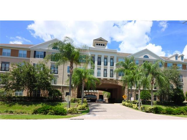 W Spruce St , Tampa FL