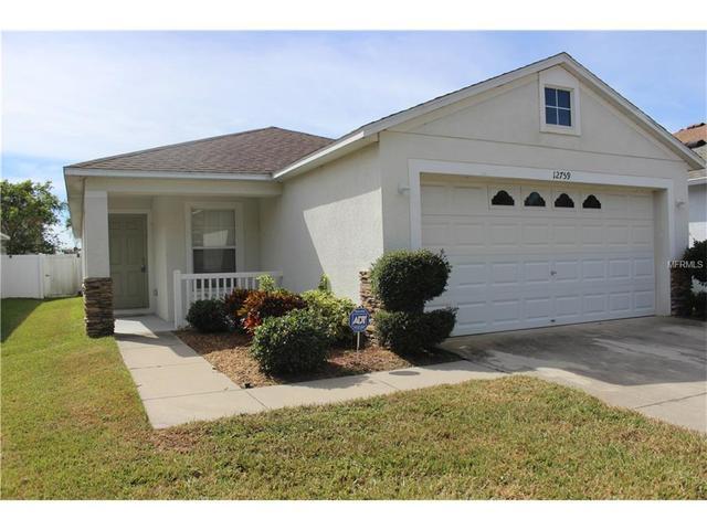 12759 Evington Point Dr, Riverview, FL 33579