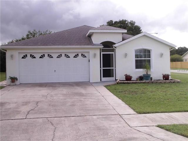12719 Blue Pine Cir, Hudson, FL 34669