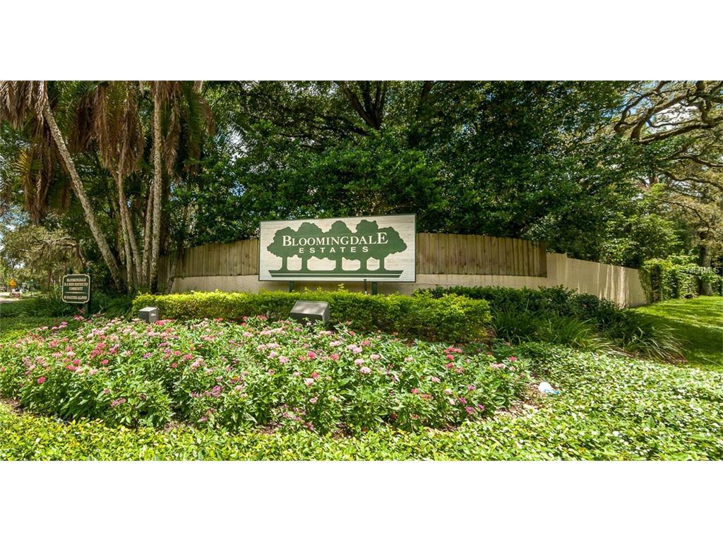 3801 Cloverhill Court, Brandon, FL 33511