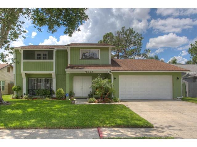 15908 Woodpost Pl, Tampa, FL 33624