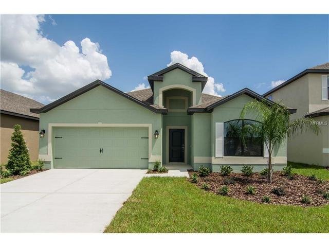 608 Silverthorn Pl, Groveland, FL 34736