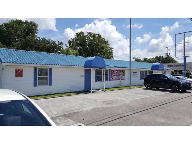 4001 W Dr Martin Luther King Jr Blvd, Tampa, FL 33614
