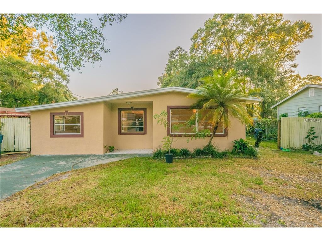1722 W Rio Vista Avenue, Tampa, FL 33603