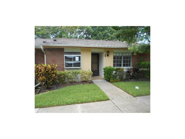 2264 Lark Cir W #E, Palm Harbor, FL 34684