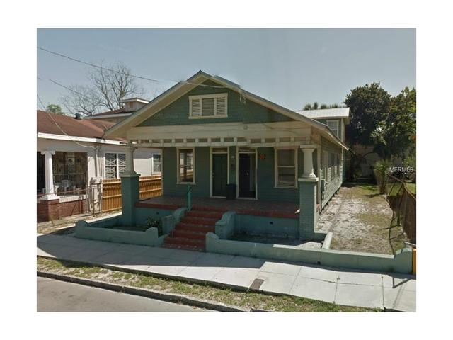 2303 E 4th Ave, Tampa, FL 33605