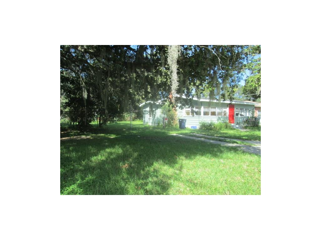 7009 S Shamrock Street, Tampa, FL 33616