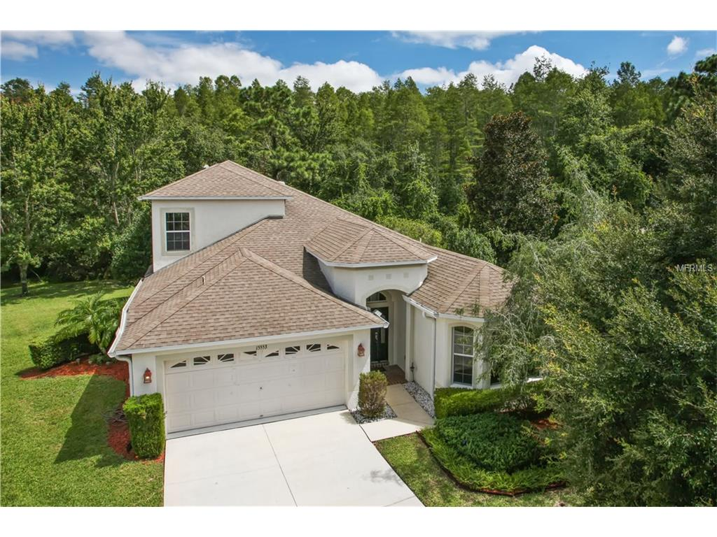 15553 Locustberry Ct, Land O Lakes, FL 34638