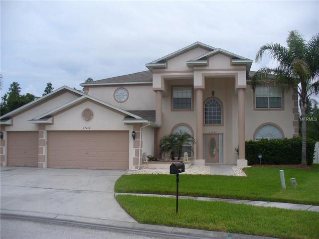 27000 Sea Breeze Way, Wesley Chapel, FL 33543