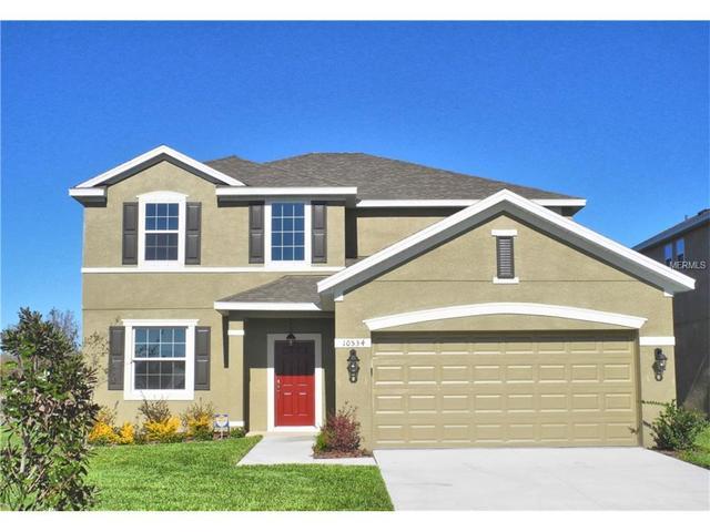 10534 Park Meadowbrooke Dr, Riverview, FL 33578