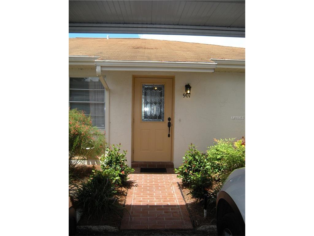 901 Holford Court #901, Sun City Center, FL 33573