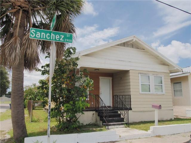 Loans near  Sanchez St, Tampa FL