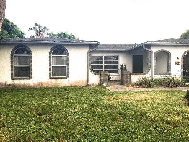 8530 Newton Dr, Port Richey, FL 34668