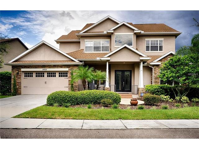 14905 Smitter Reserve Dr, Tampa, FL 33618