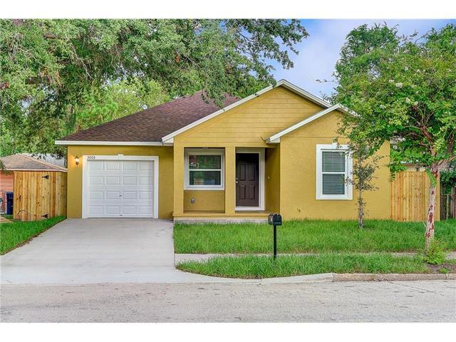 1604 E Idell St, Tampa, FL 33604