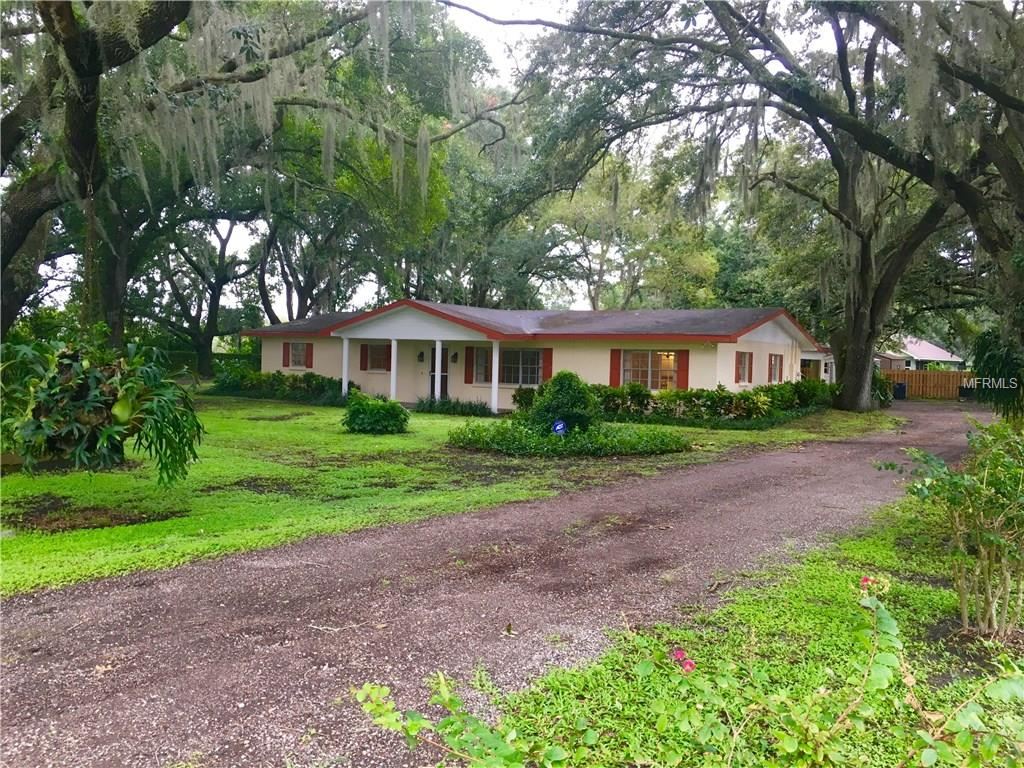 2812 Annie Smith Trl, Plant City, FL 33565