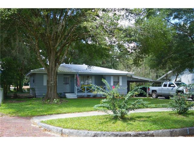 705 N Warnell St, Plant City, FL 33563