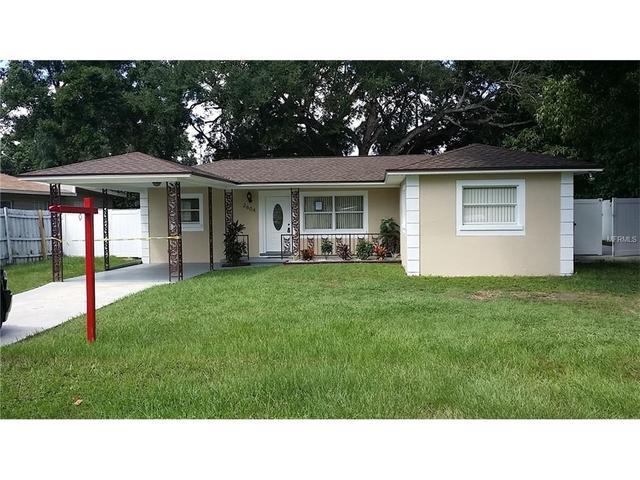 2604 N Saint Vincent St, Tampa, FL 33607