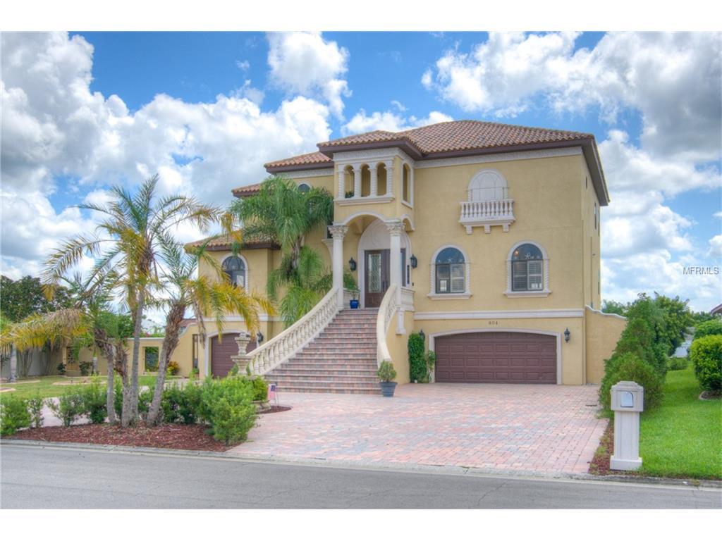 804 Chipaway Dr, Apollo Beach, FL 33572