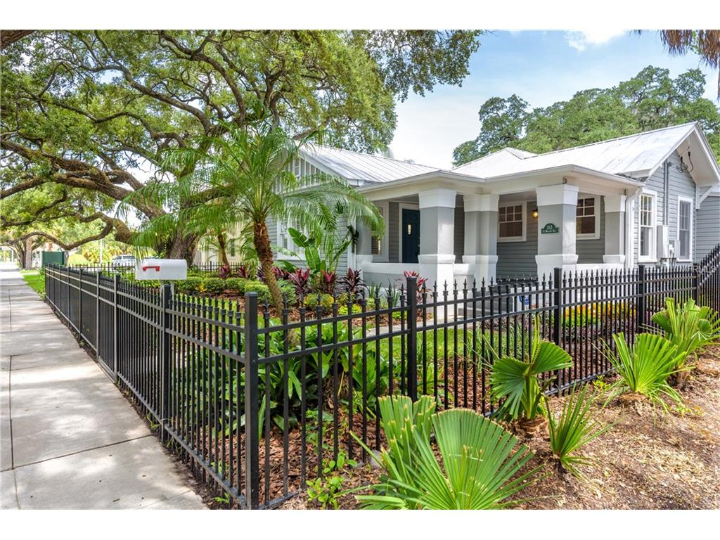 312 S Willow Avenue, Tampa, FL 33606