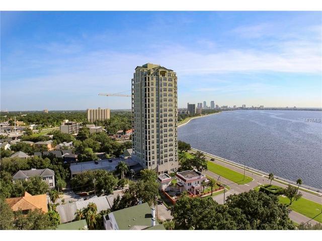 3301 Bayshore Blvd #1801, Tampa, FL 33629